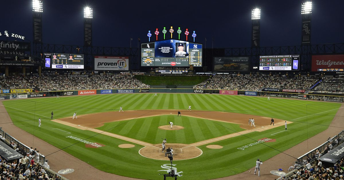 2021 American League Division Series Game 3: Rays vs. Red Sox, Astros vs. White Sox - Bleed Cubbie Blue