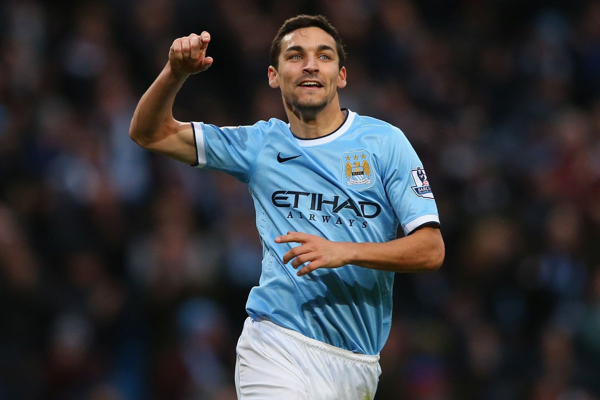 Come on Navas ! Another Quick goal this week