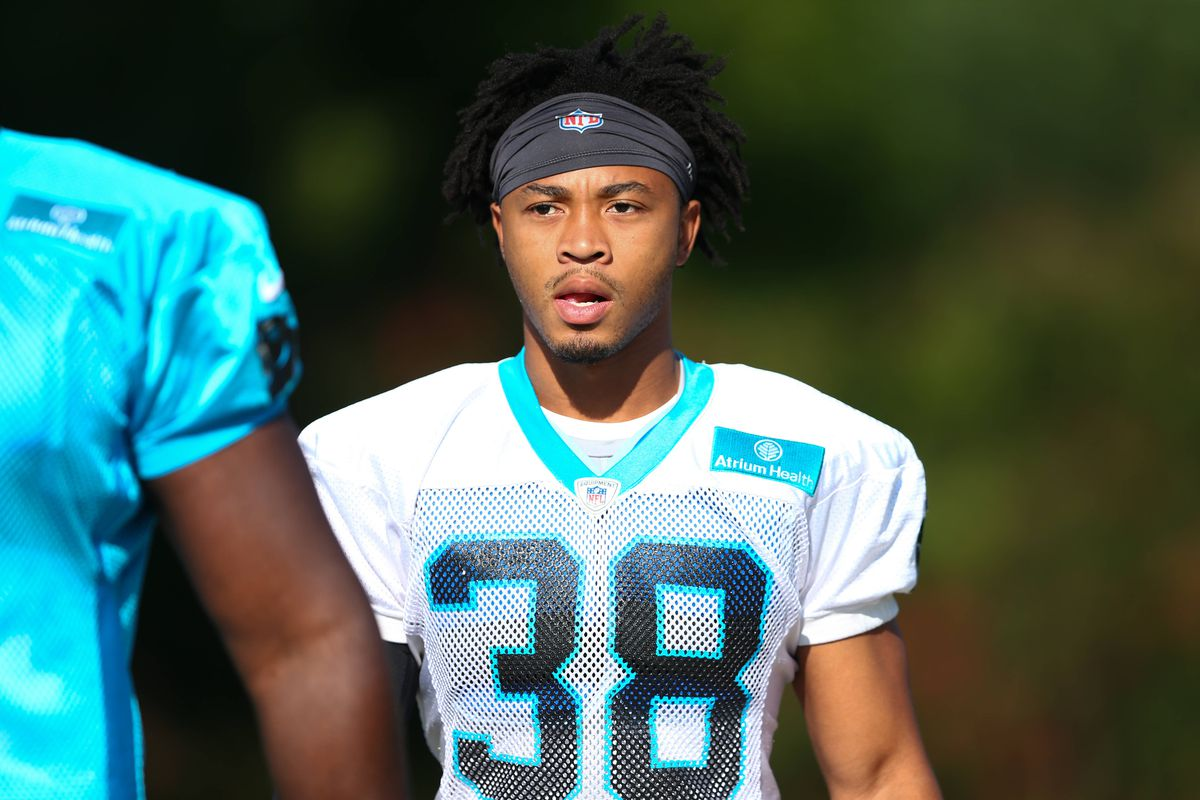 low priced 7be98 f0e46 Panthers 2019 season opener countdown: 38 days to go - Cat ...