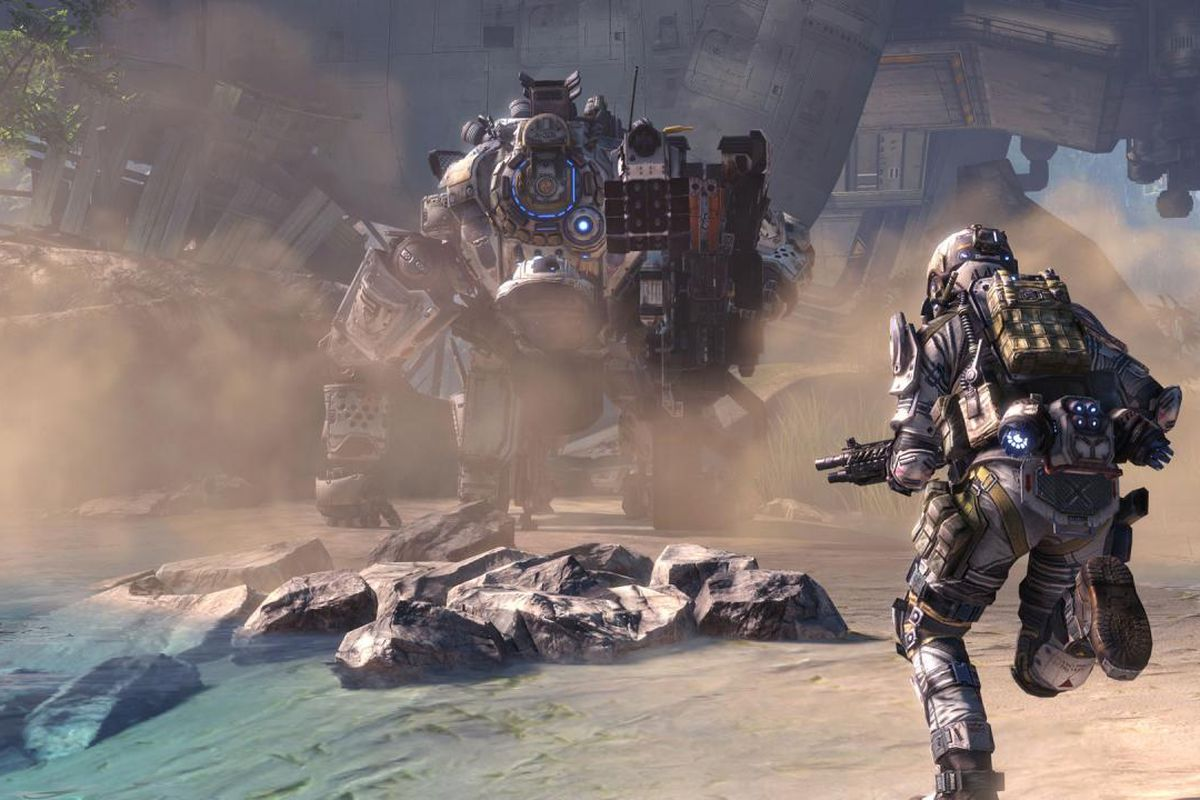 ea counters steam summer sale with free u0027titanfall u0027 offer the verge