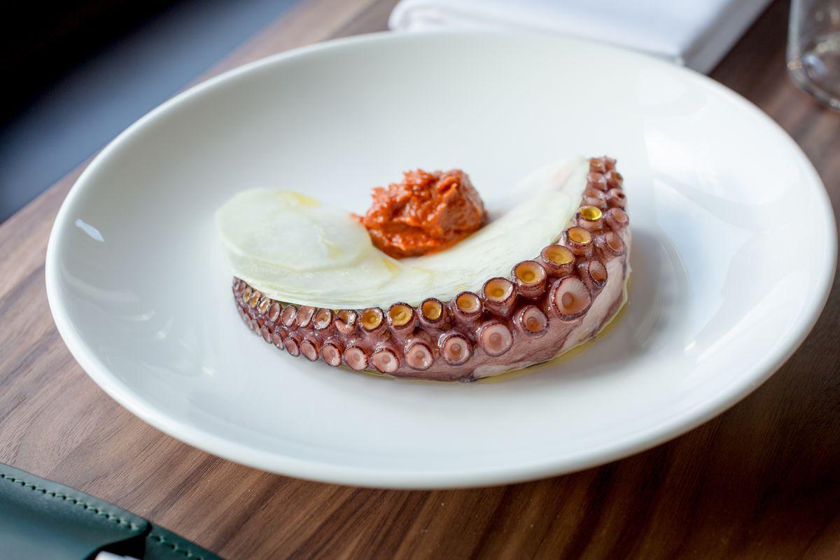 Londrino restaurant by chef Leandro Carreira will close in Bermondsey, London