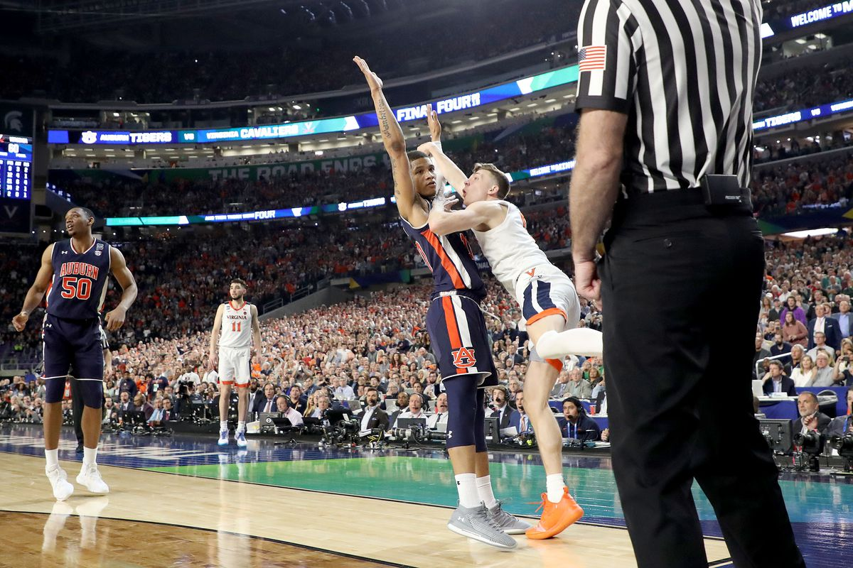 Virginia's instant oral history of the Final Four finish that ...