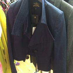 Jacket, $74 (was $740)