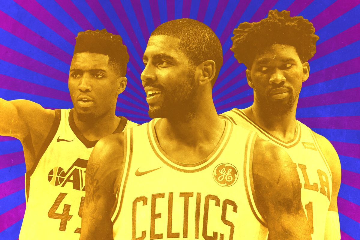 2cfc4bd6f9a The 2017-18 NBA Entrance Survey - The Ringer