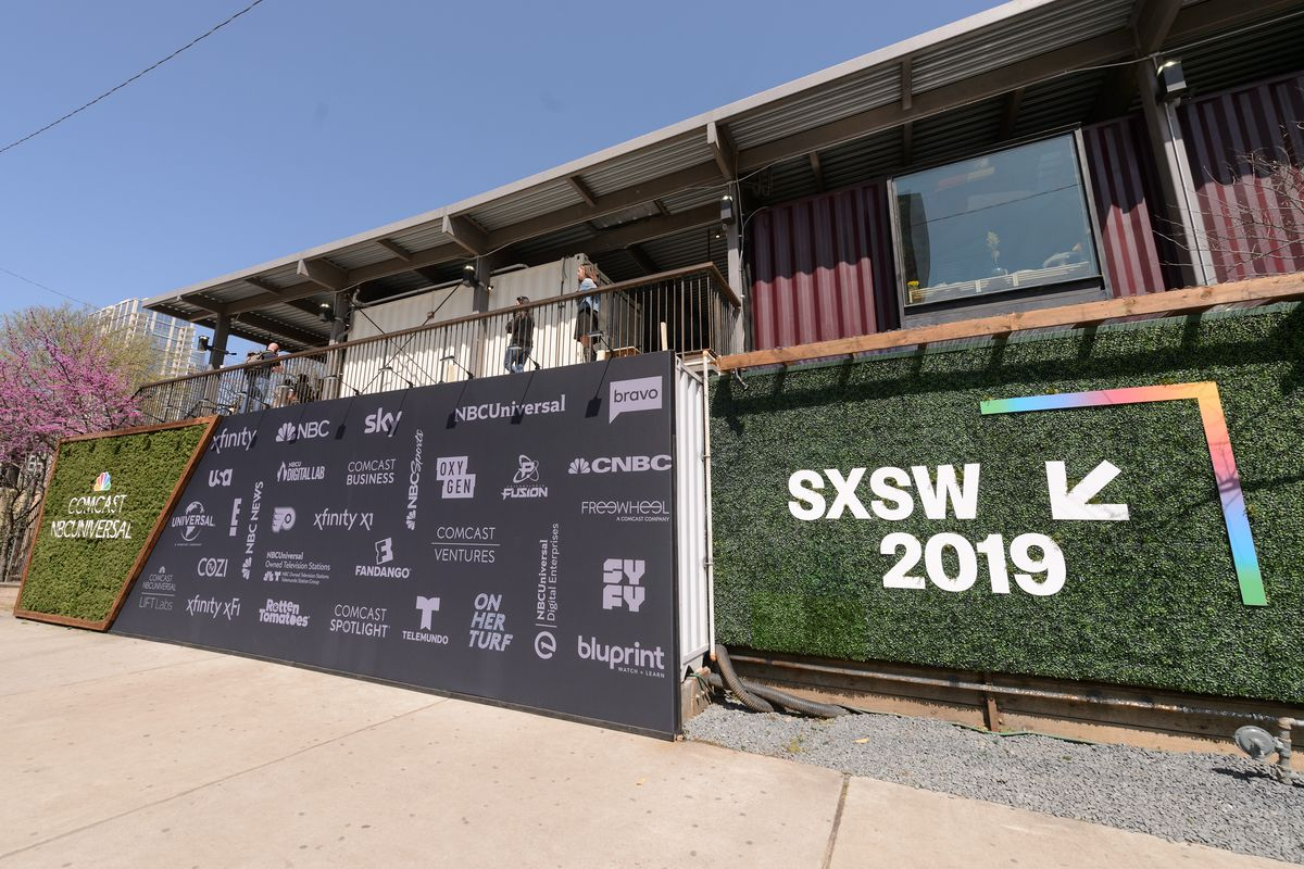 SXSW 2019: all the news, panels, and activations - The Verge