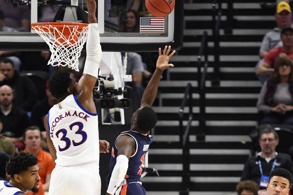 NCAA Basketball Tournament - Second Round - Salt Lake City