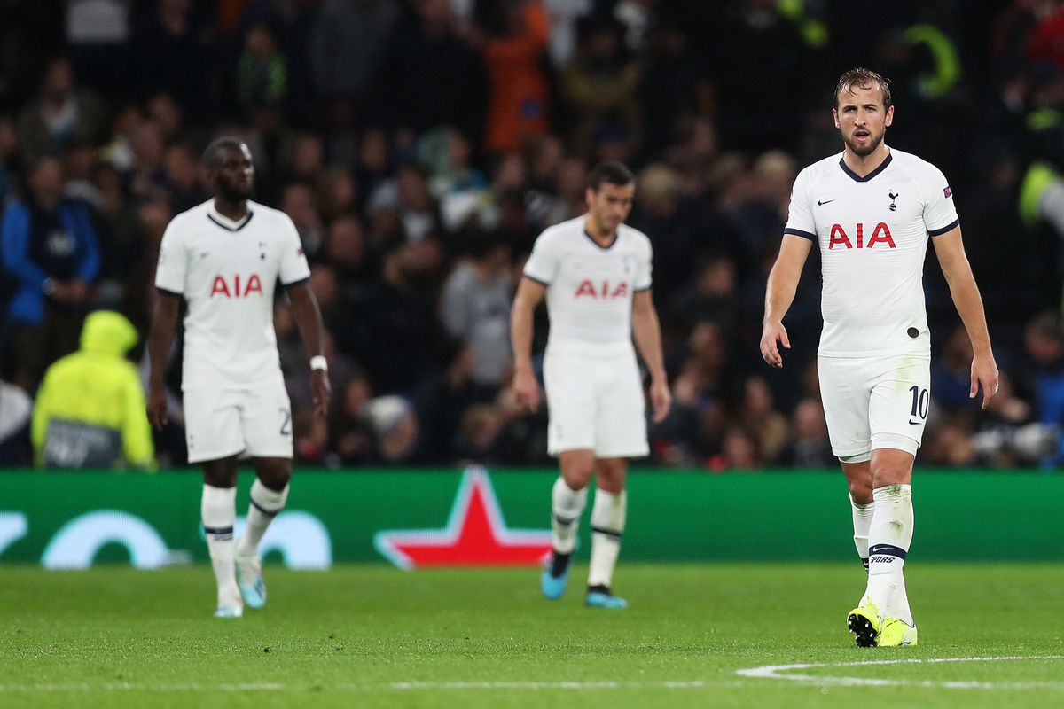 Tottenham Hotspur Vs Red Star Champions League Game Time