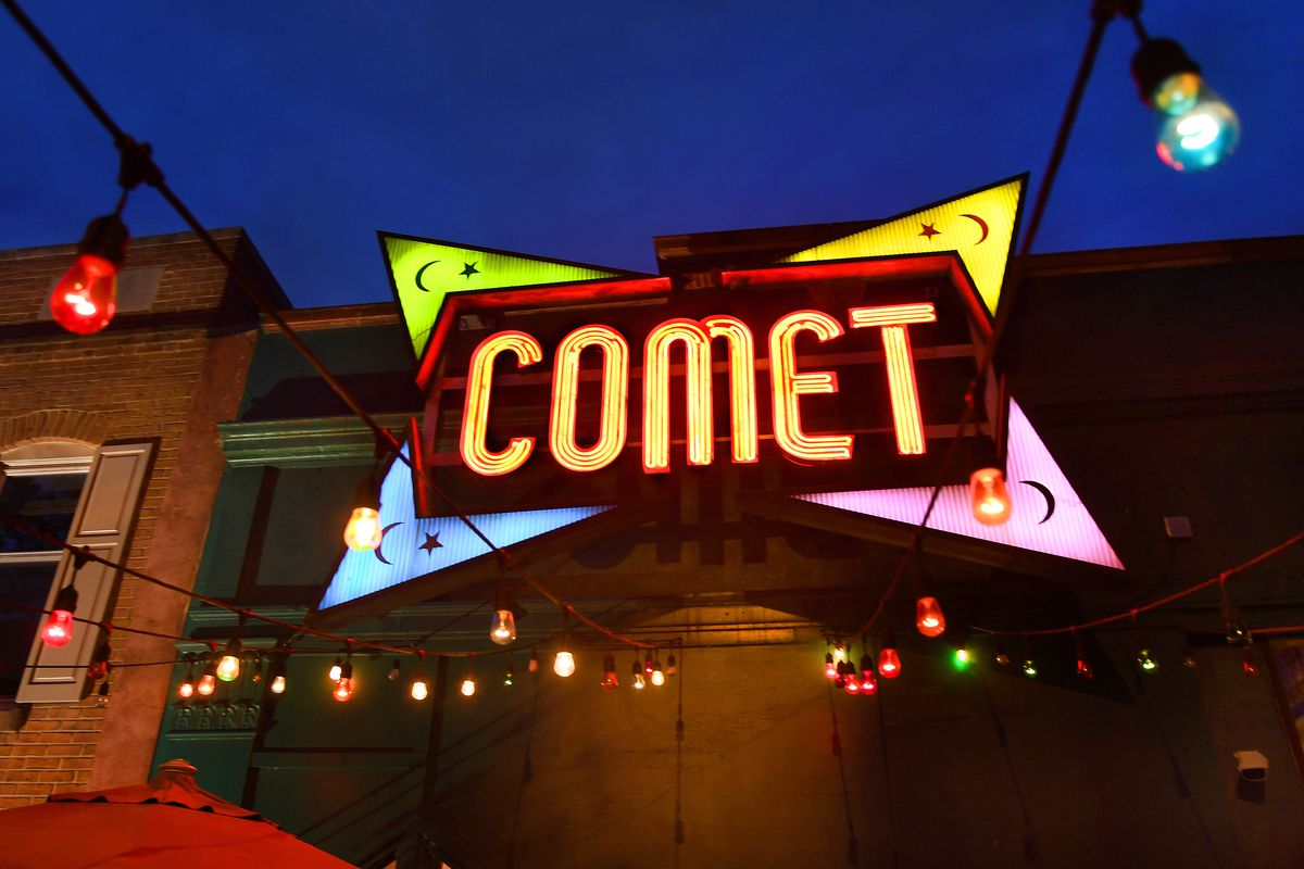 Comet Ping Pong Tries to Survive With Takeout Only Service