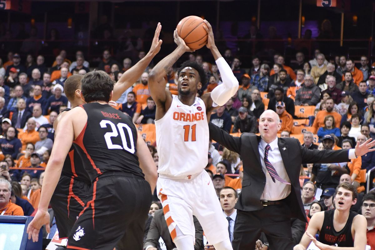 Will The Ncaa S Net Rating Help Or Hurt Syracuse Troy Nunes Is An