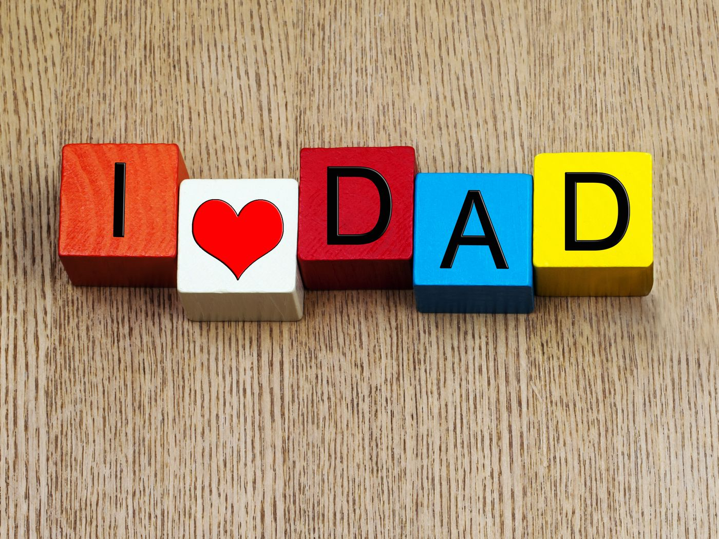 Father's Day: 5 things you didn't know you didn't know about the holiday -  Vox