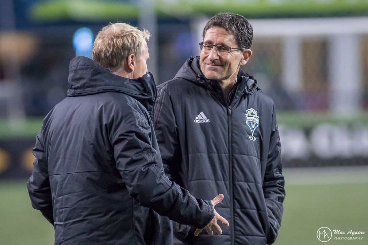 New ownership group opens new chapter for Adrian Hanauer, Sounders