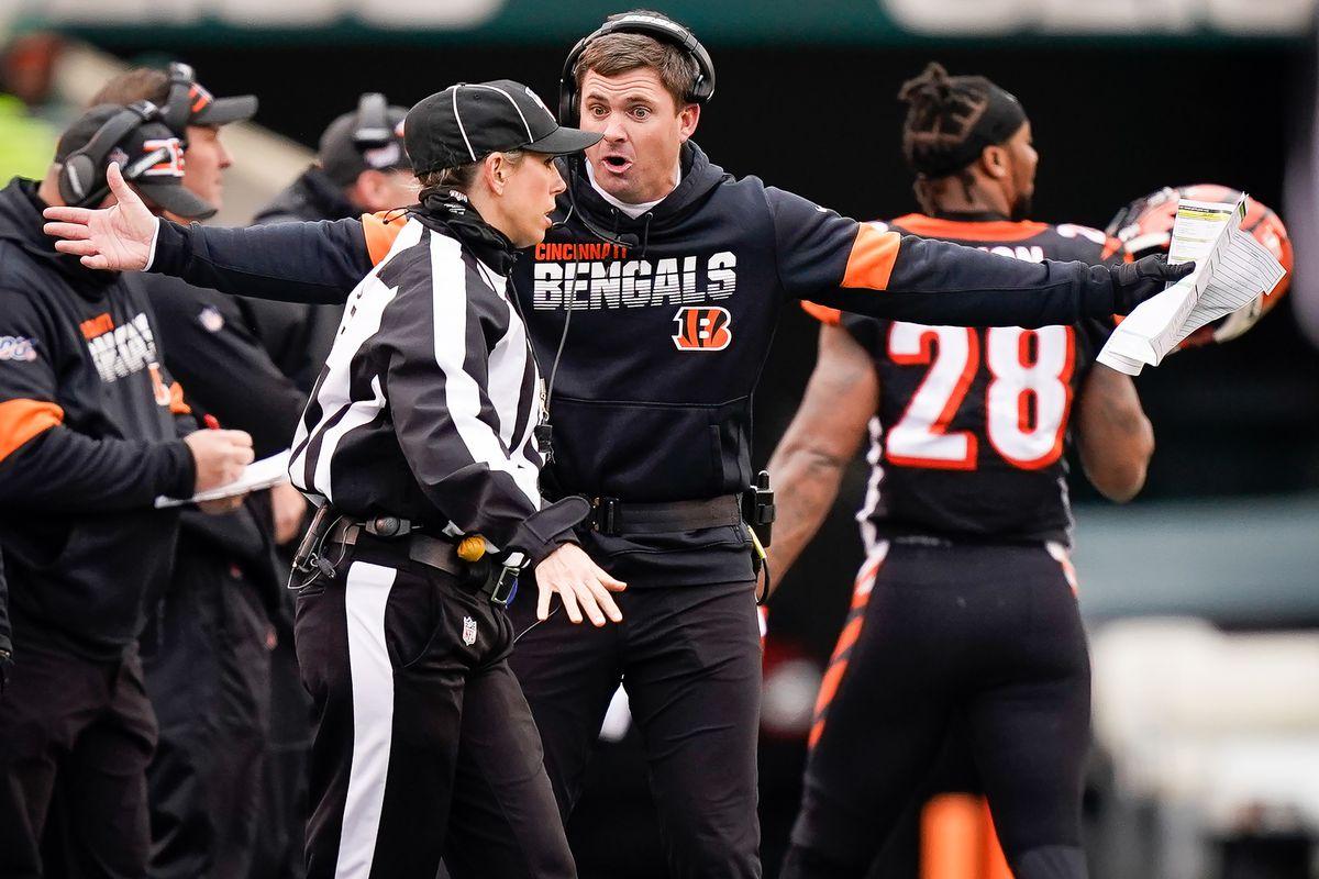 New York Jets vCincinnati Bengals