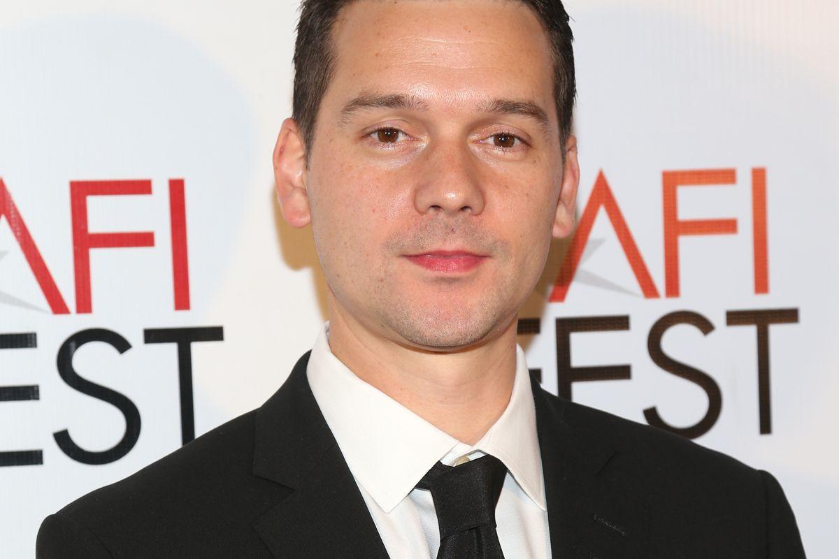 Green Room director Jeremy Saulnier.
