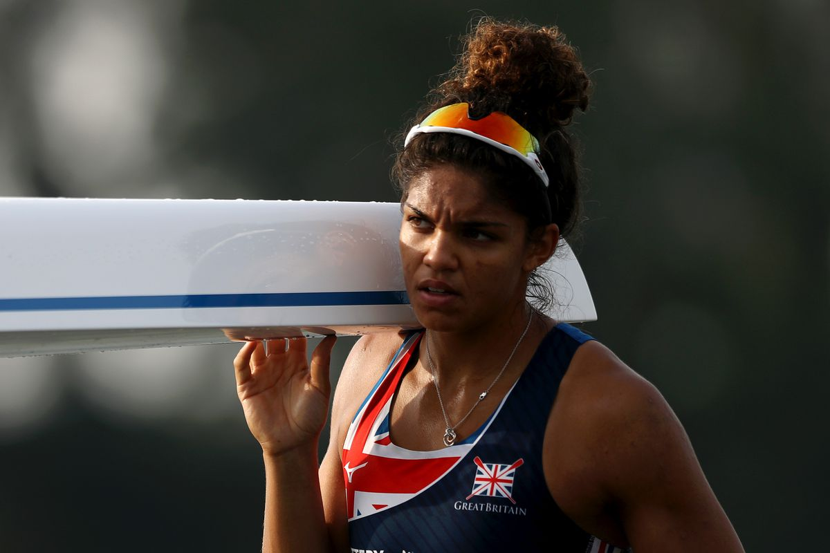 2019 World Rowing Championships - Day Four