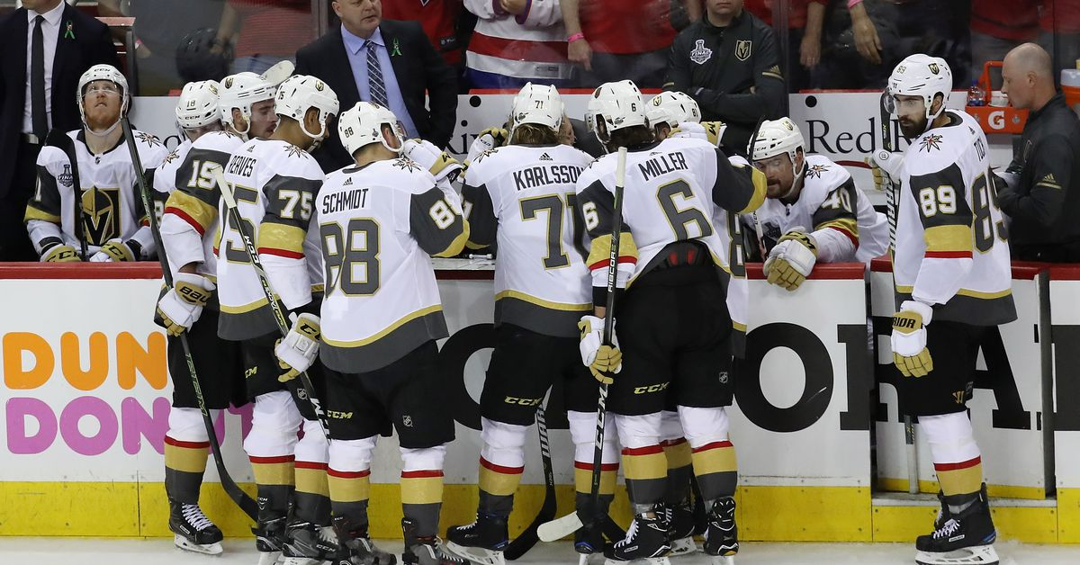 Where to find Vegas Golden Knights deals at restaurants and
