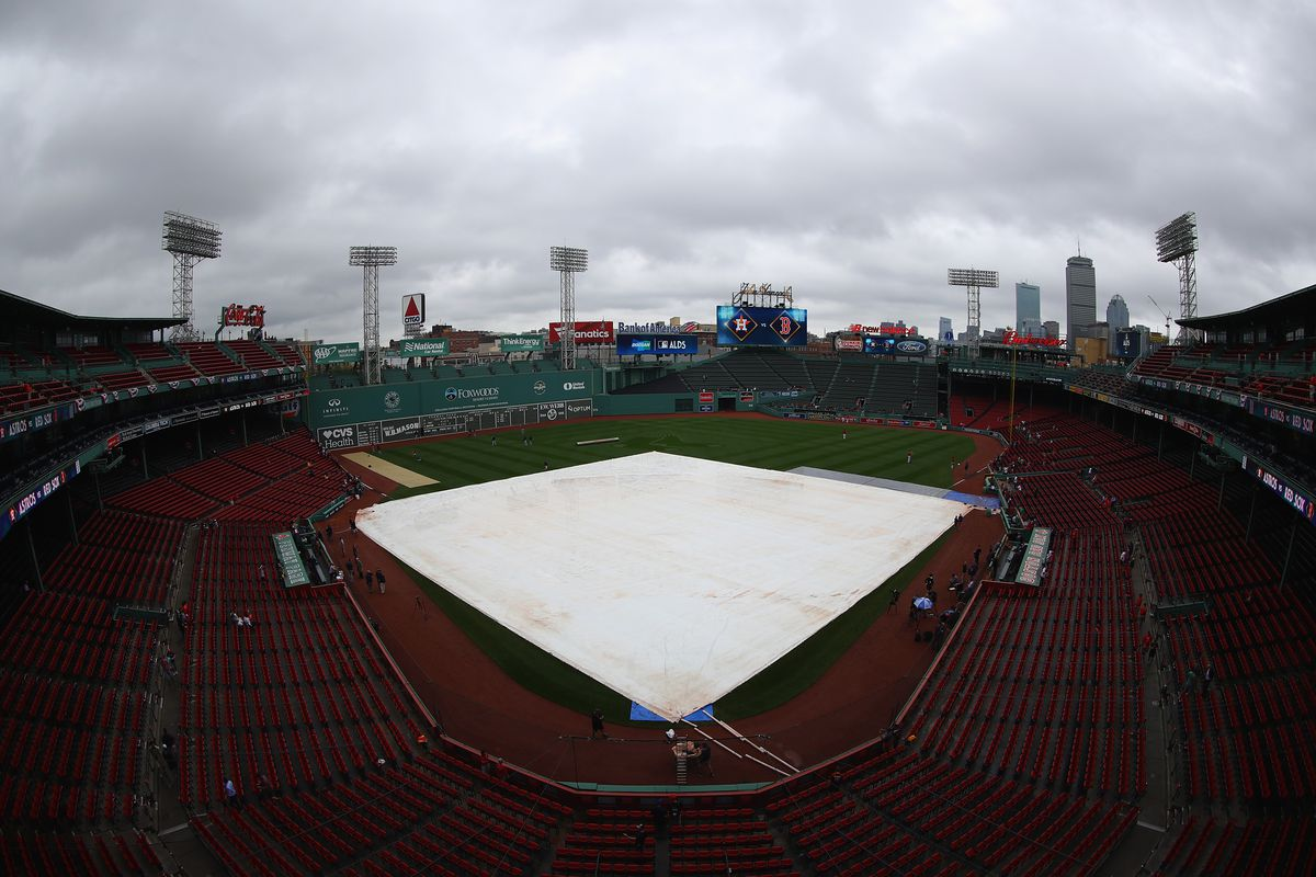 tuesday s red sox orioles game rained out doubleheader scheduled
