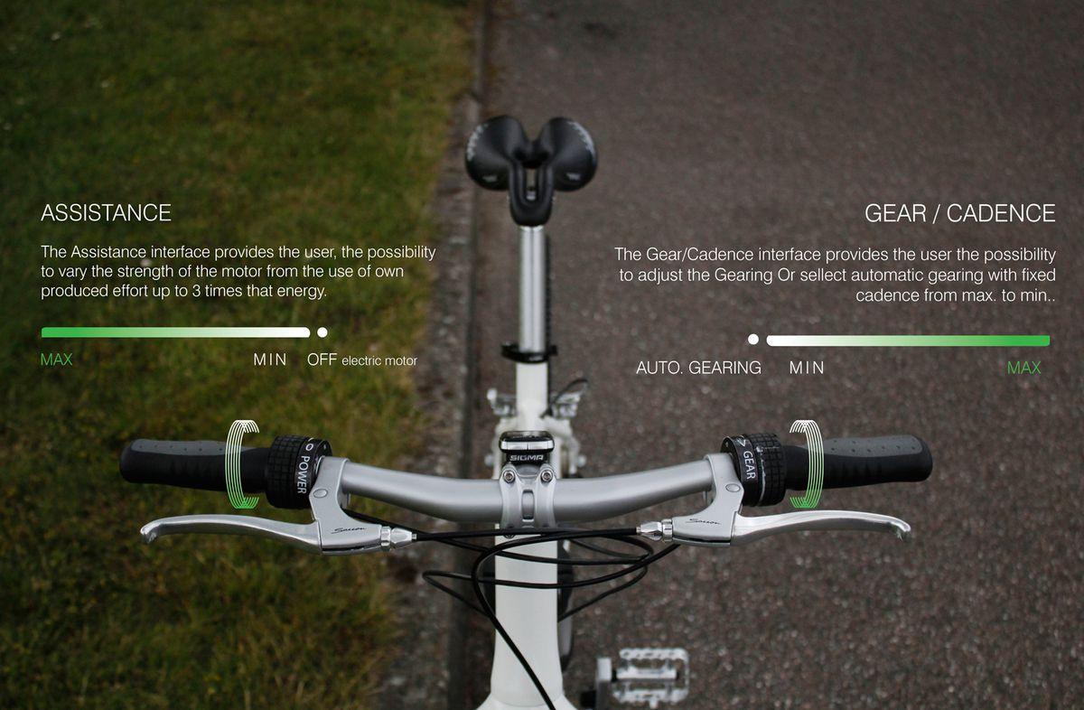 Bike2 details