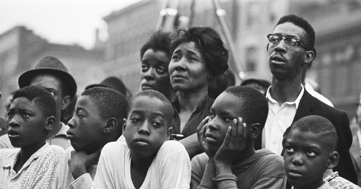 Black History Month 6 Myths About The History Of Black -8553