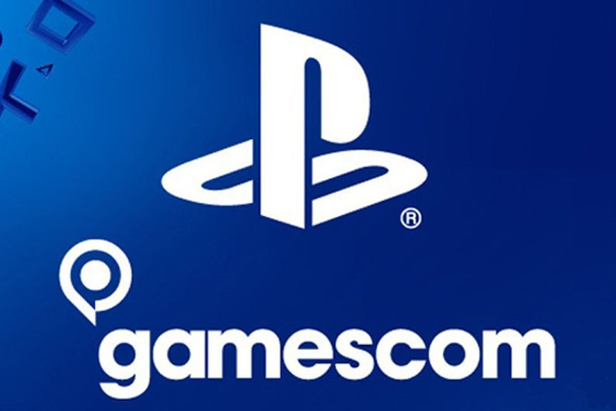 PlayStation Gamescom