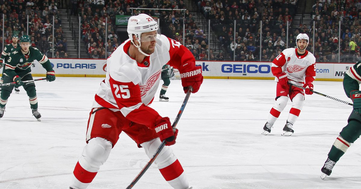 Mike Green Traded to Oilers for Kyle Brodziak's Contract, Conditional Pick