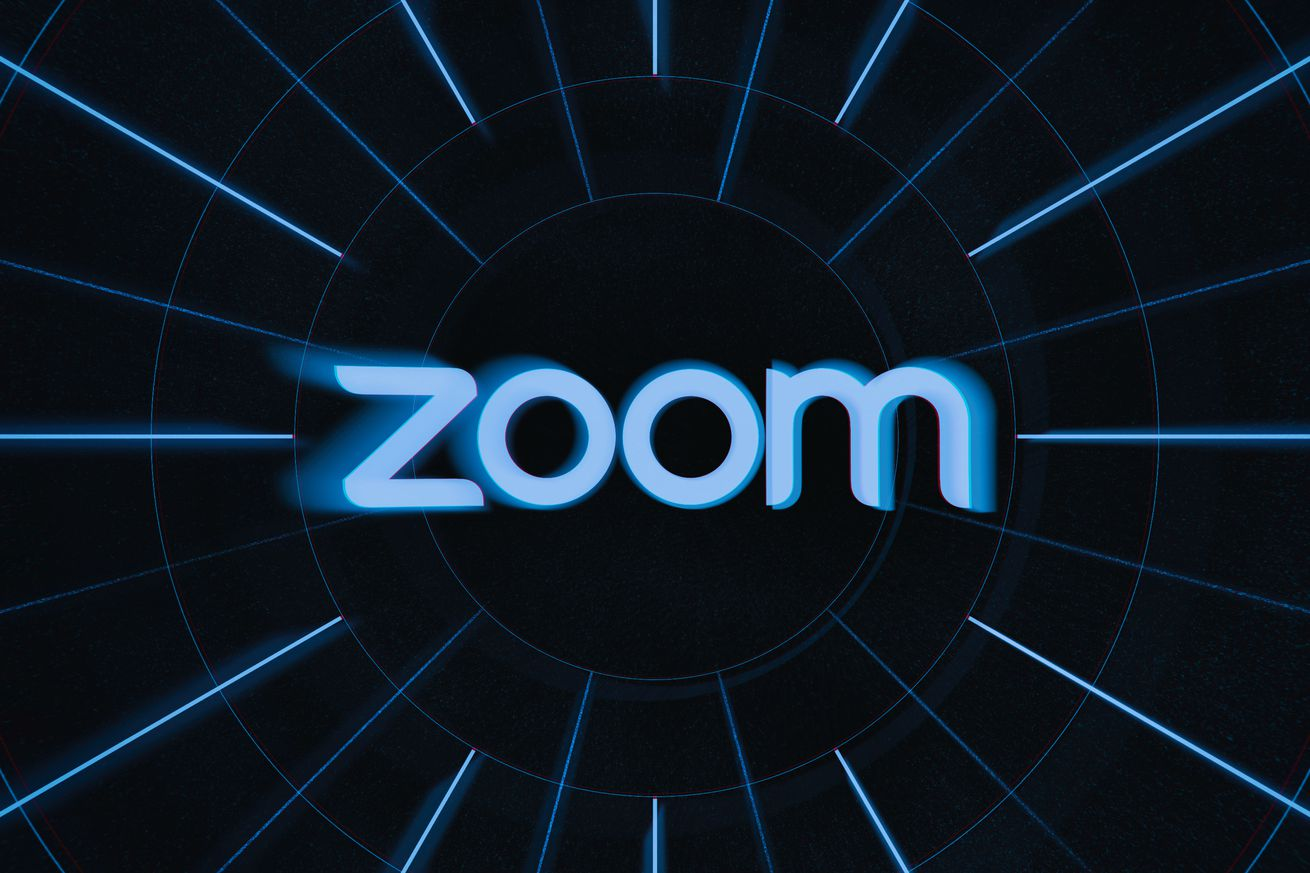 Zoom Events will try to recreate the in-person conference experience