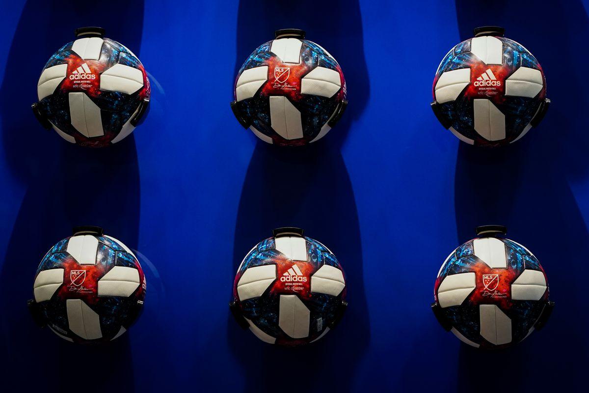 MLS: D.C. United at FC Cincinnati