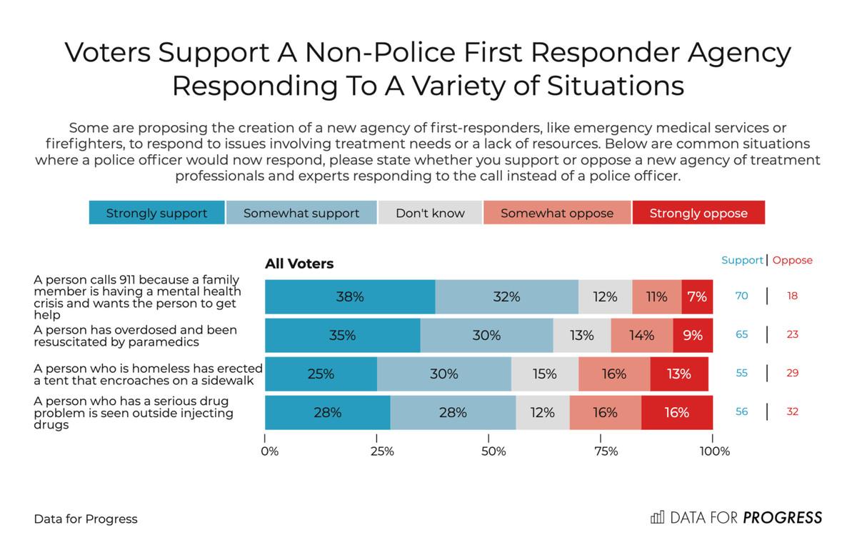 Democrats are running on the most progressive police reform agenda in modern American history