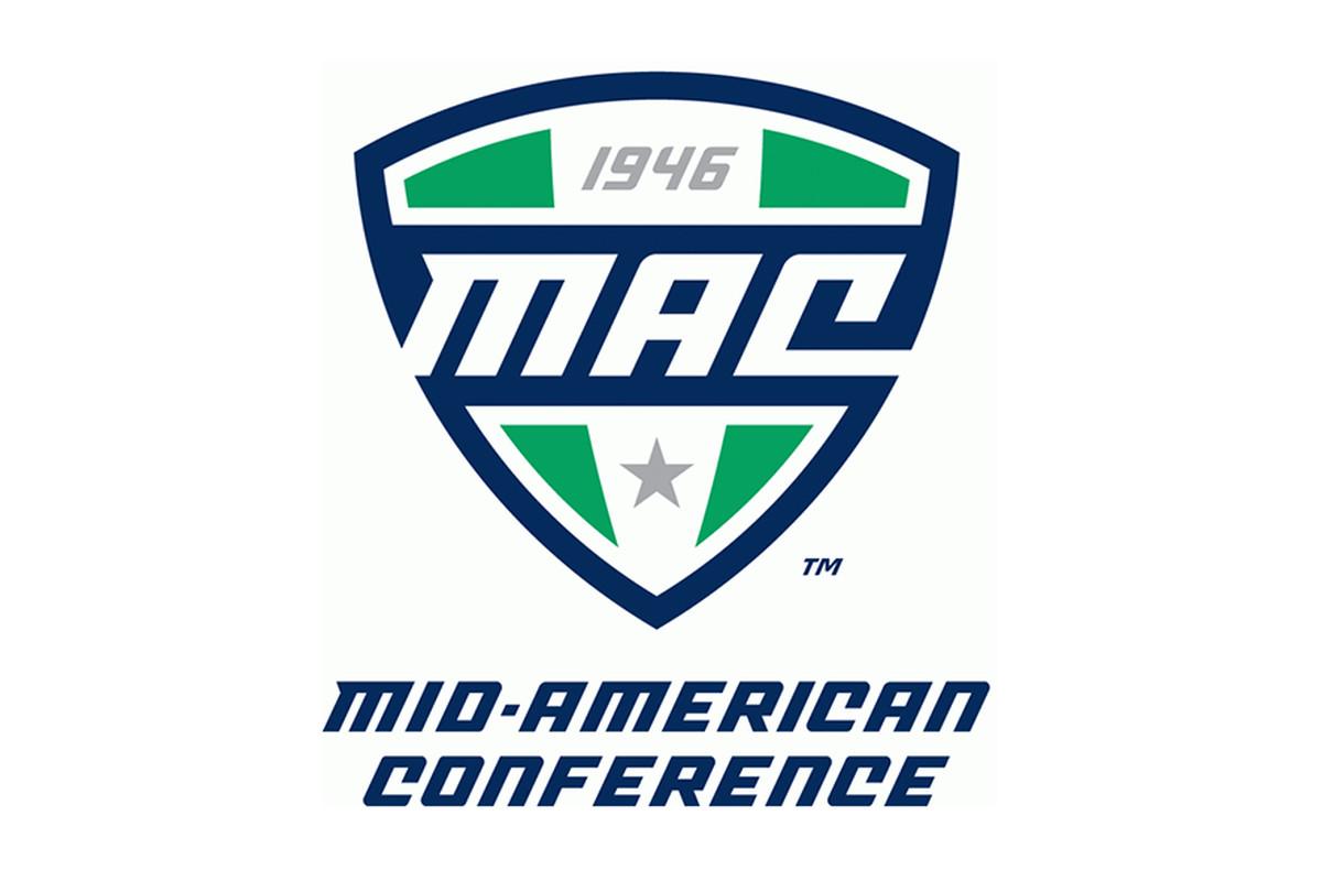 MAC Logo on White Background