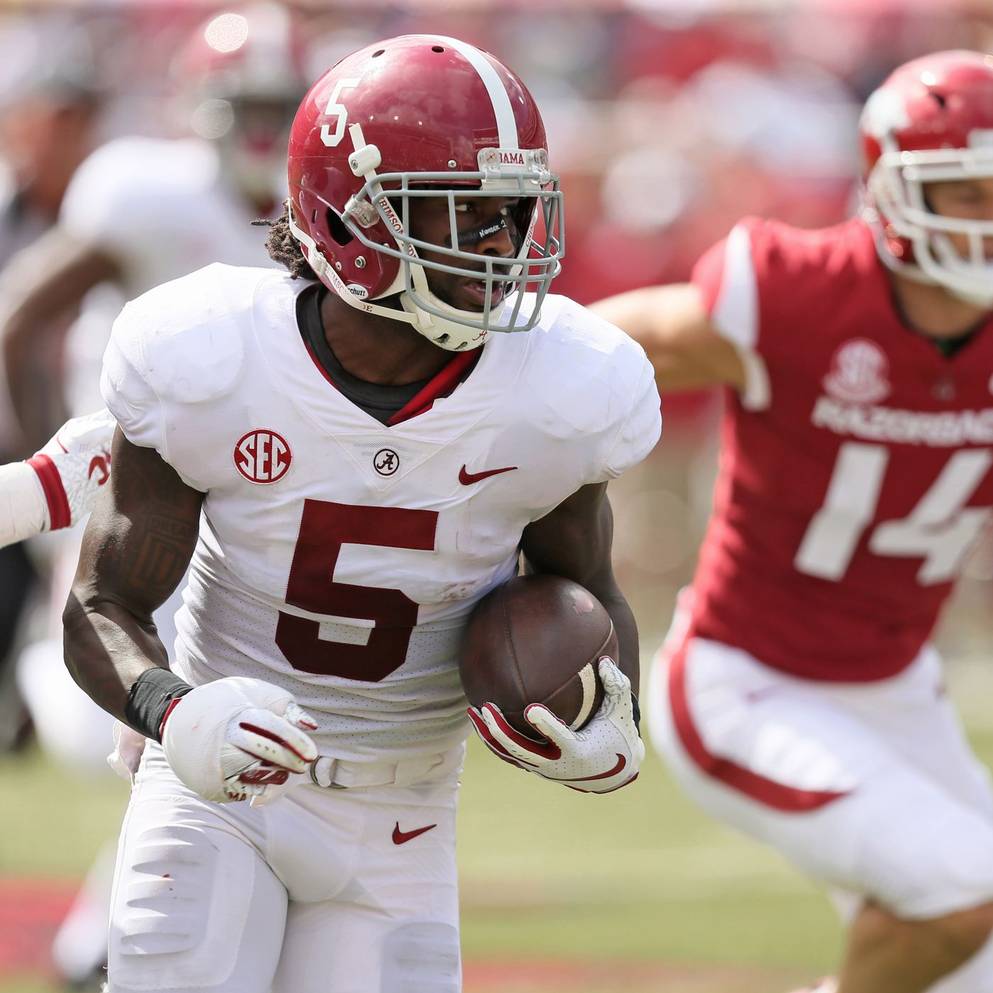 How Good (or Bad) is the Alabama Secondary? - Roll 'Bama Roll