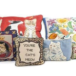 Refer above to see how we feel about these living room throw pillows.