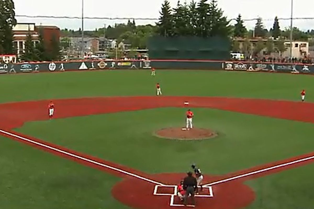 Oregon St. hopes today won't be their last game at Goss this season.
