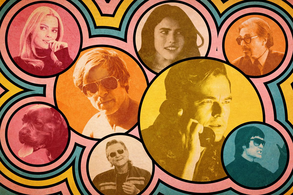The Once Upon A Time In Hollywood Characters Ranked The Ringer