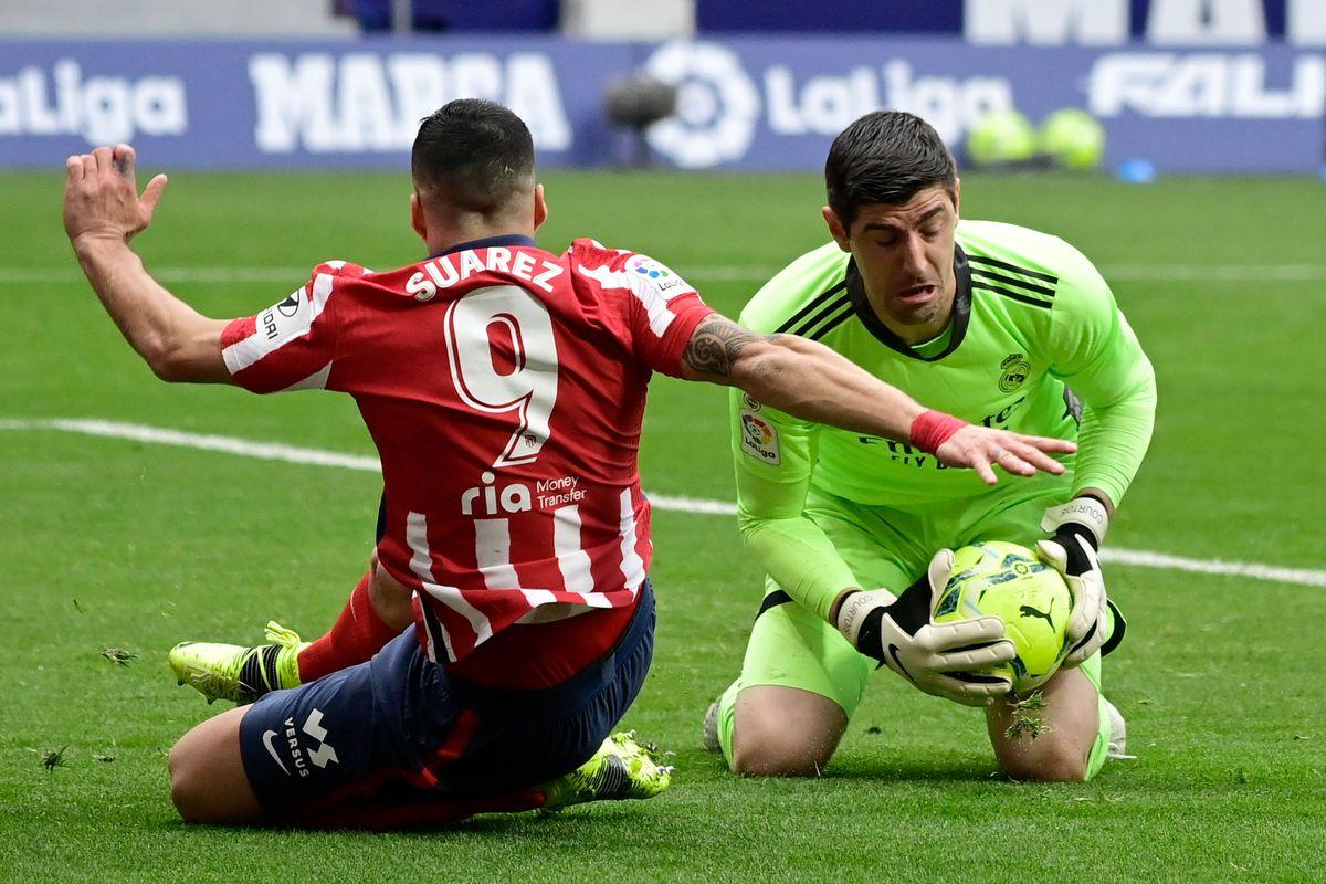 Player Ratings: Atletico Madrid 1 - 1 Real Madrid ; 2021 La Liga - Managing  Madrid