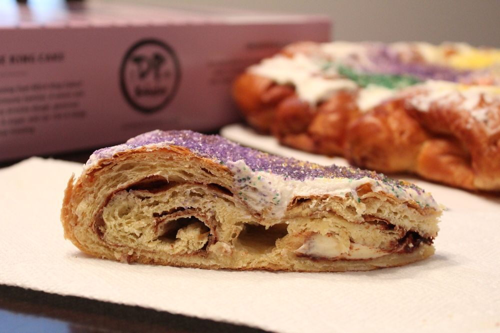 Where to Get King Cake This Carnival Season - Eater New Orleans