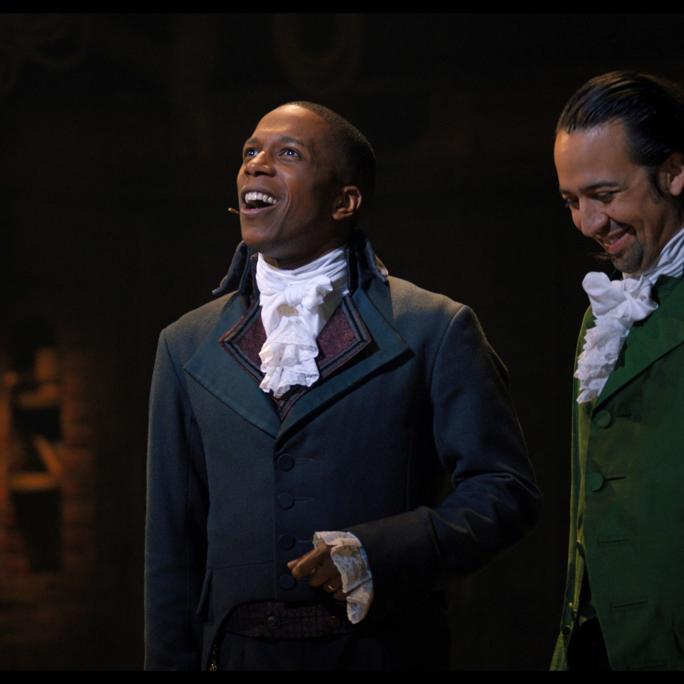 Hamilton Is The Disney Movie Better Than The Stage Version