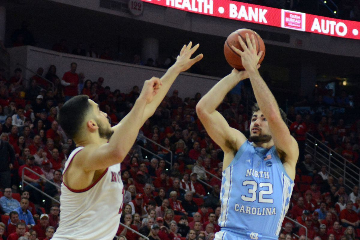 Unc Basketball Where Things Stand With Four Weeks To Go In Acc Play