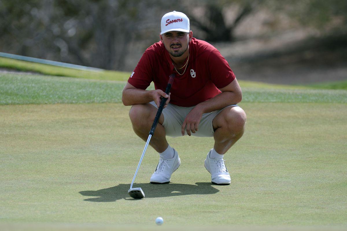 NCAA: Men's Golf Championship