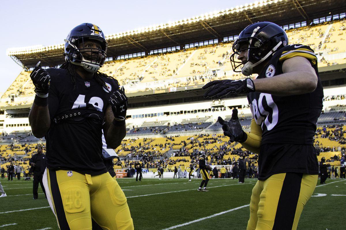 Predicting The Winner Of Pittsburgh Steelers Vs Bengals