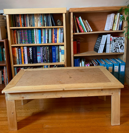 How To Get Into Woodworking During Self Isolation Sbnation Com