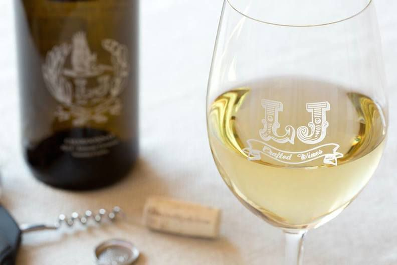 LJ Crafted Wines