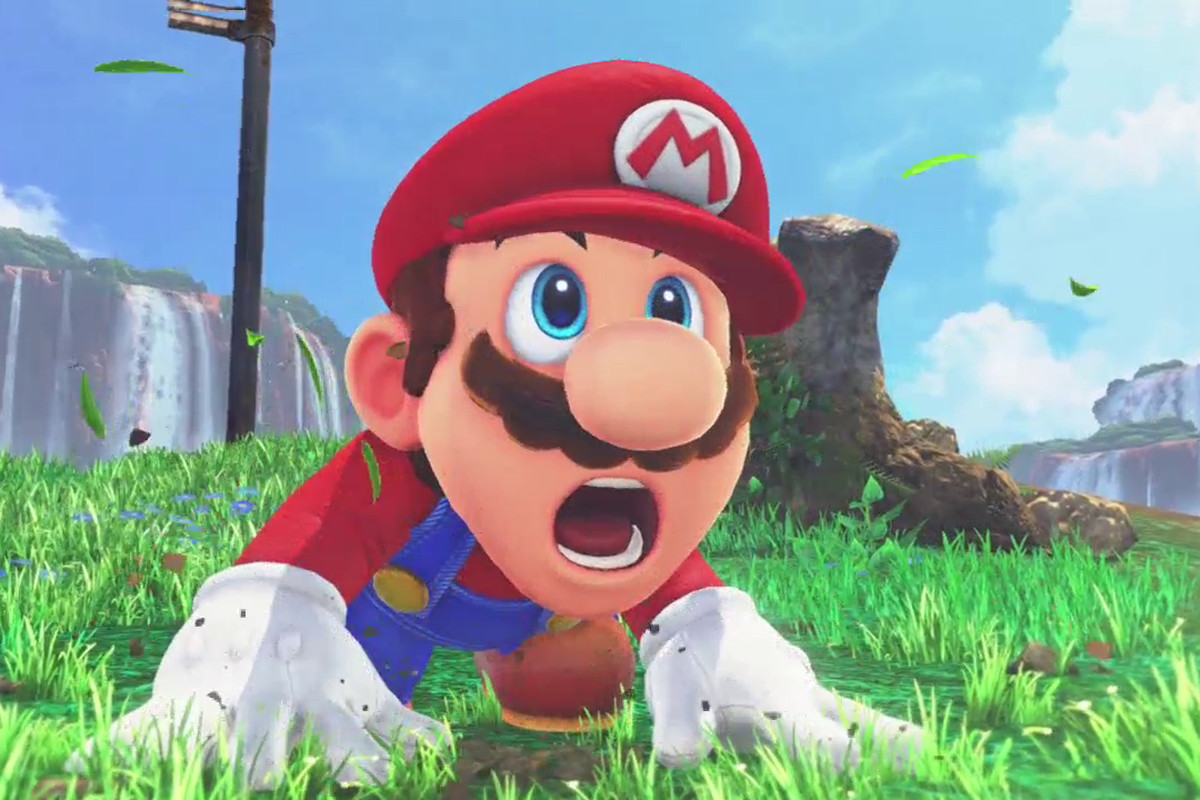 Super Mario Movie Coming from Illumination Entertainment, Co-Produced by Shigeru Miyamoto