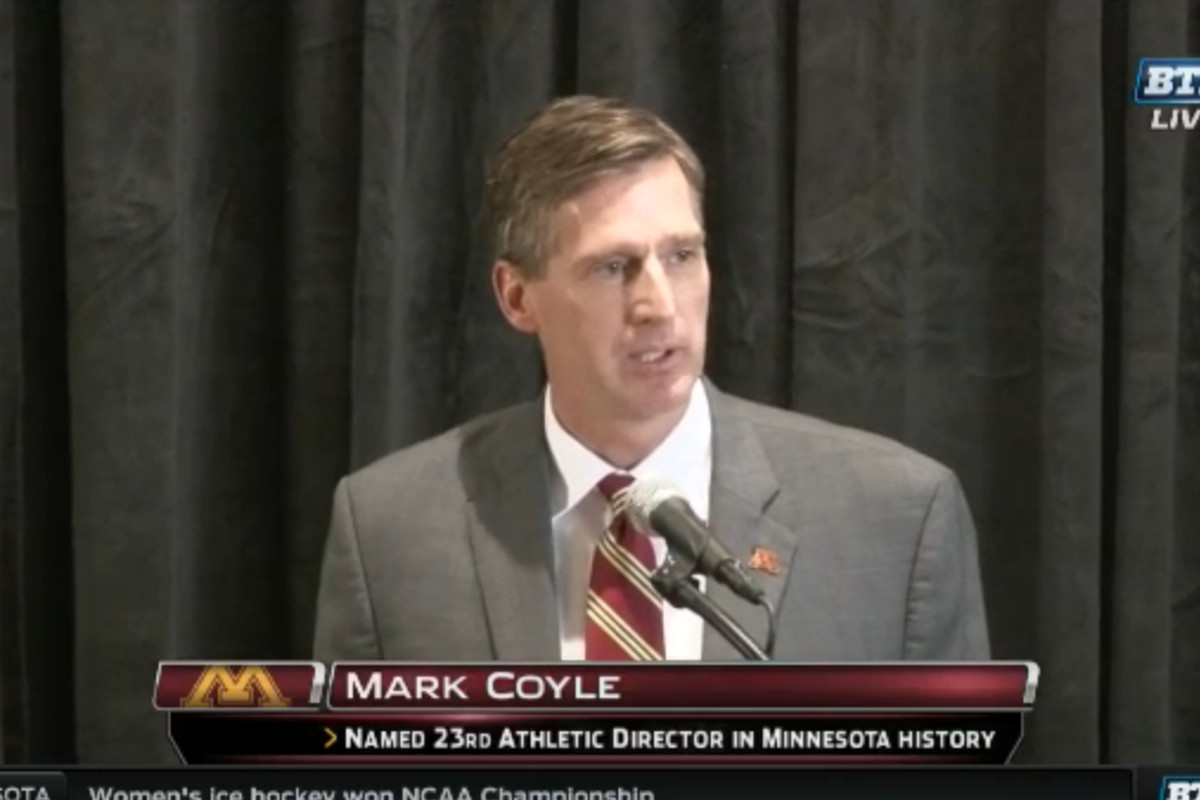 Mark Coyle 1