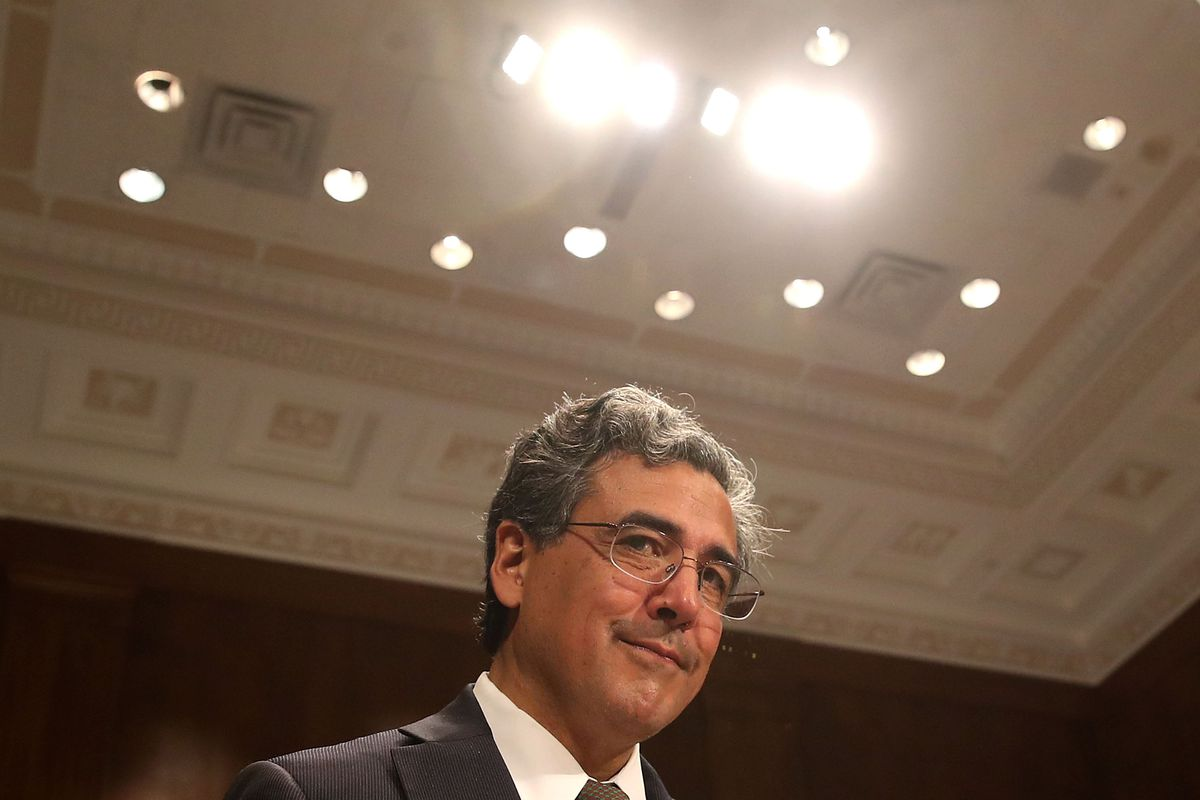 Senate Judiciary Committee Holds Confirmation Hearing For Noel Francisco To Become Solicitor General