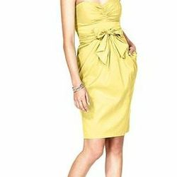 """<a href="""" http://www1.macys.com/shop/product/suzi-chin-dress-strapless-bow-sweetheart-neck-cocktail-dress?ID=661408&CategoryID=5449&LinkType=#fn=PRICE%3D50.0