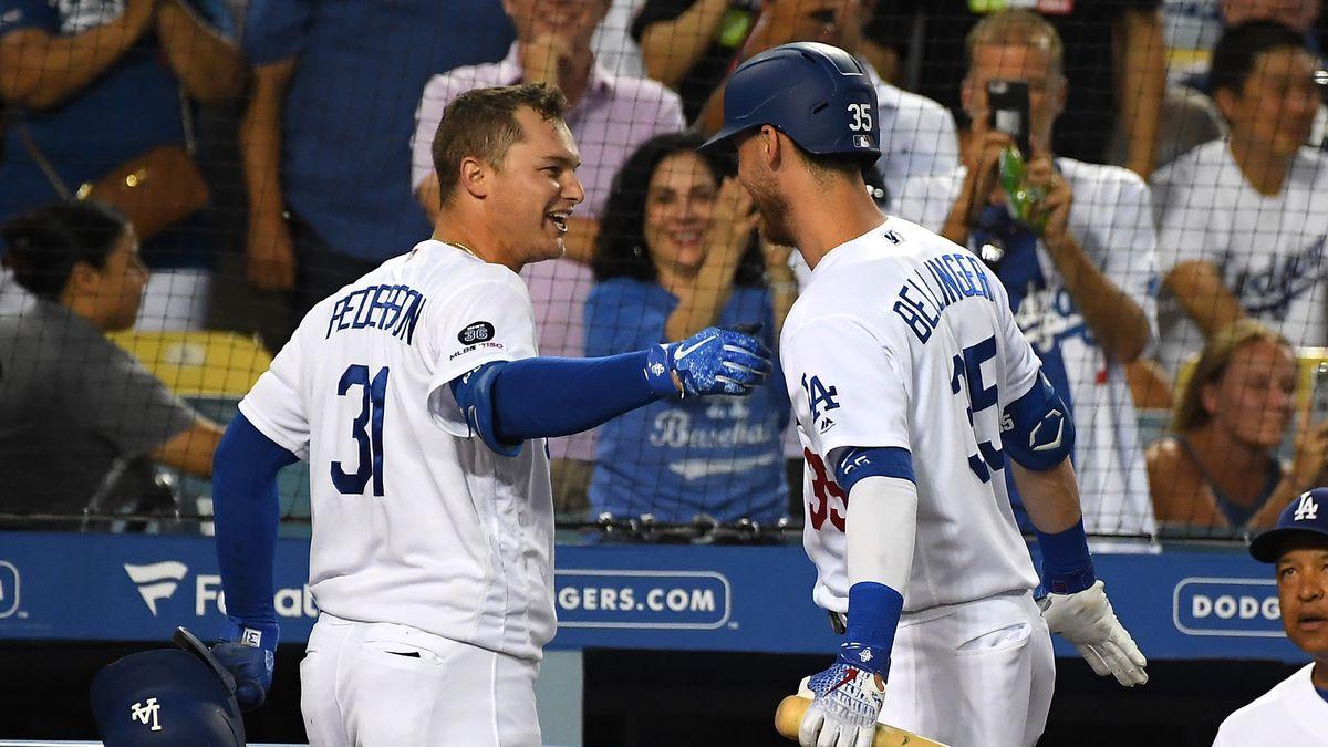 True Blue LA, a Los Angeles Dodgers community