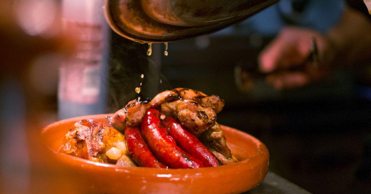 Best Burmese Food London