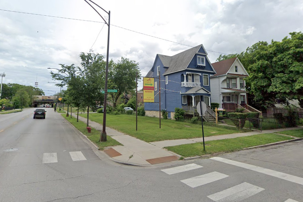 A 21-year-old man was fatally shot June 3, 2020, in the 7600 block of South Union Avenue,