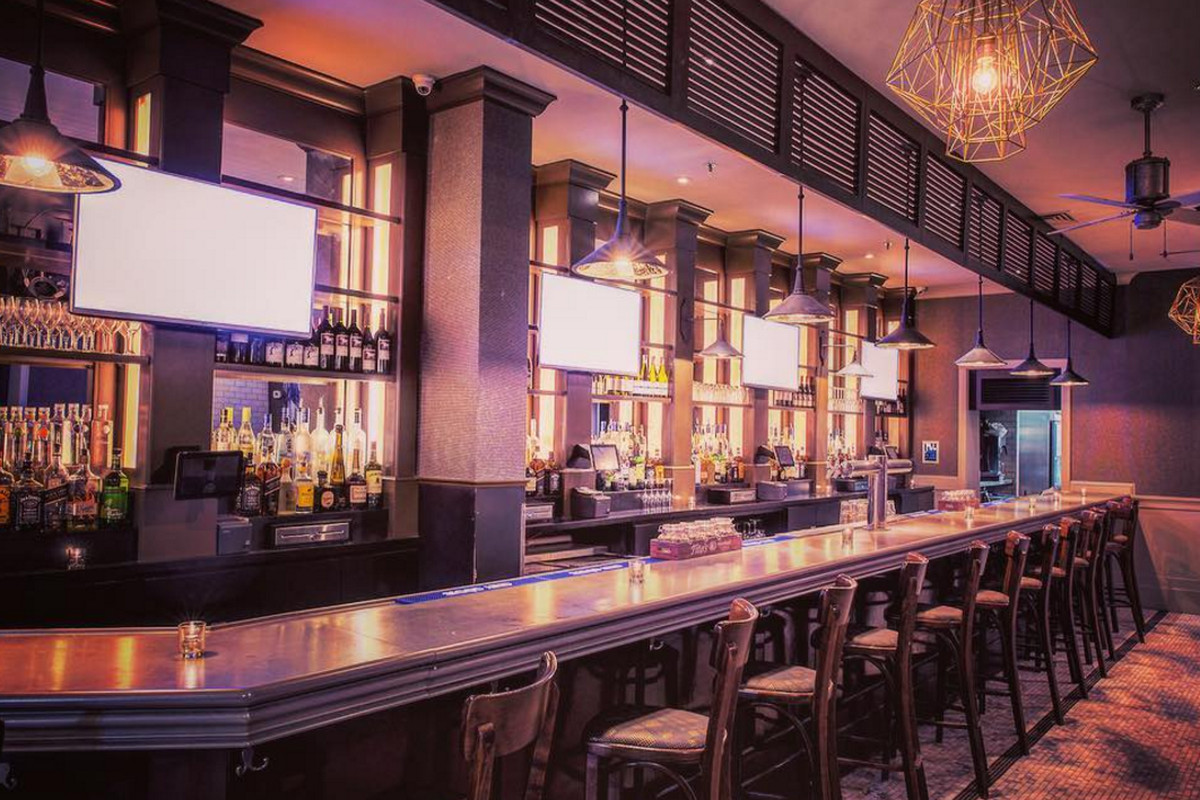 Kingston Grille & Bar