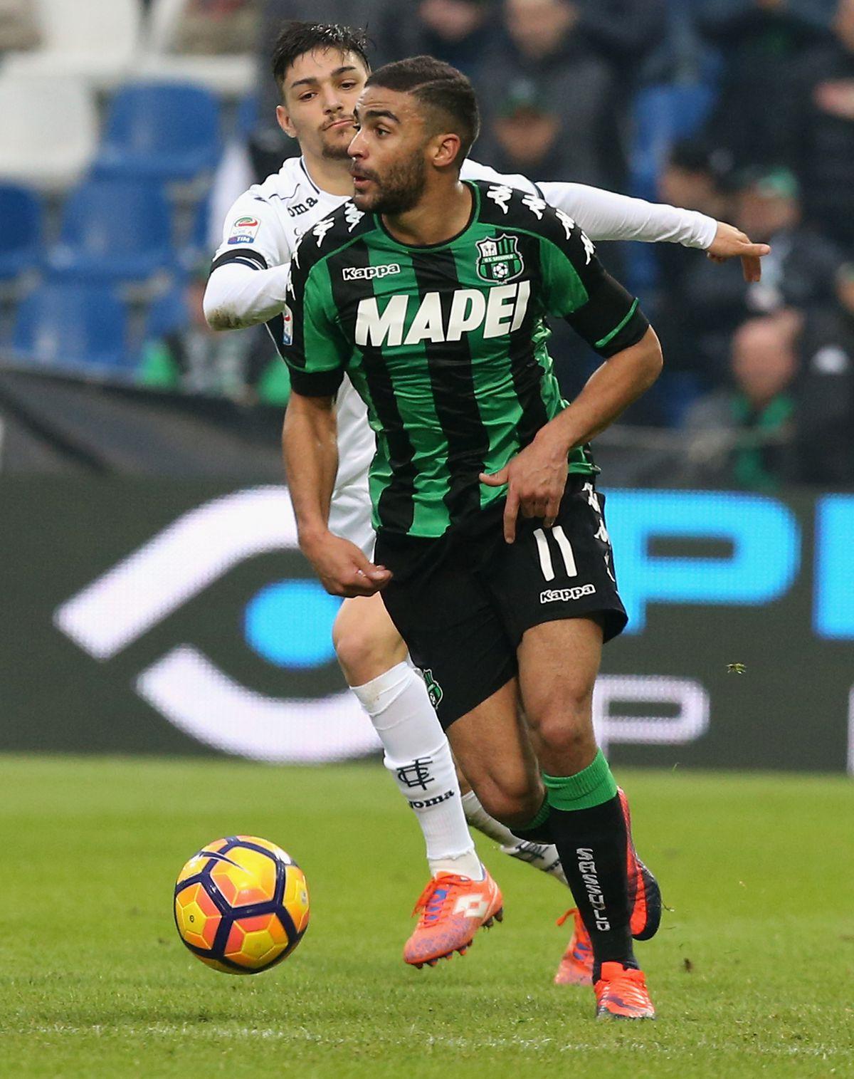 US Sassuolo v Empoli FC - Serie A
