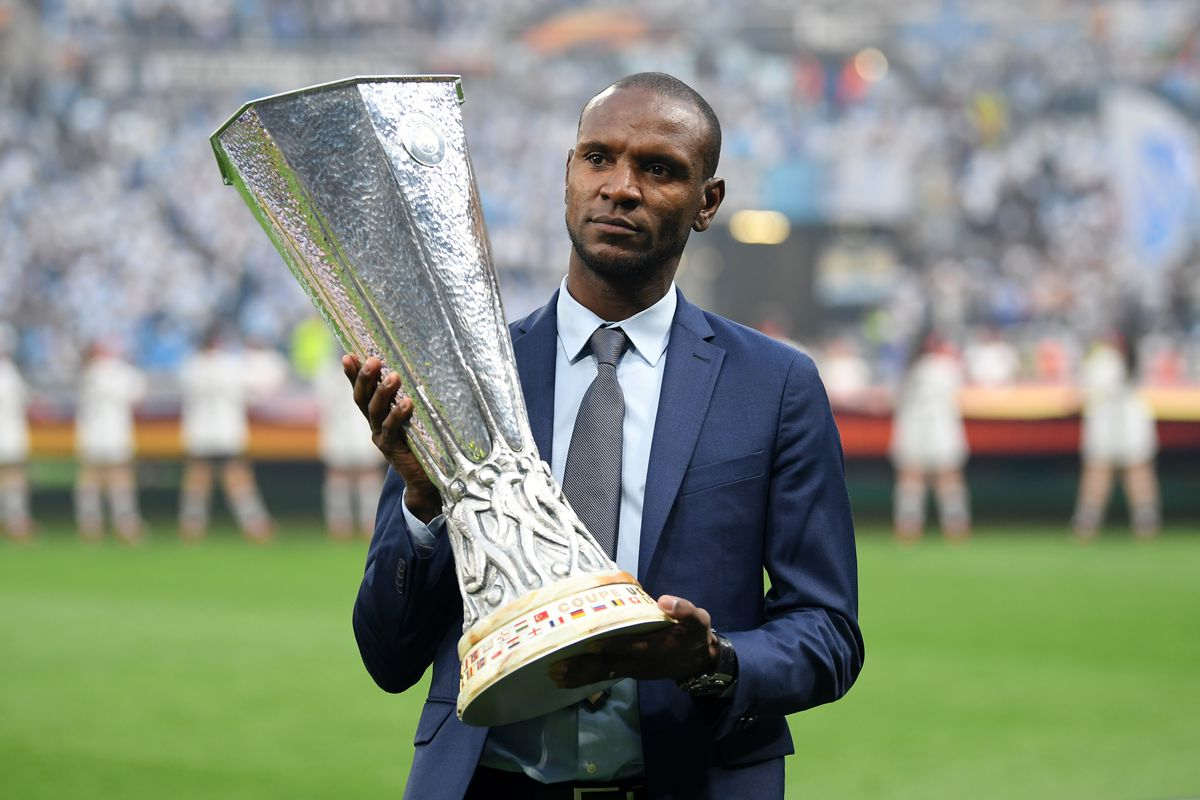 Image result for pic of eric abidal